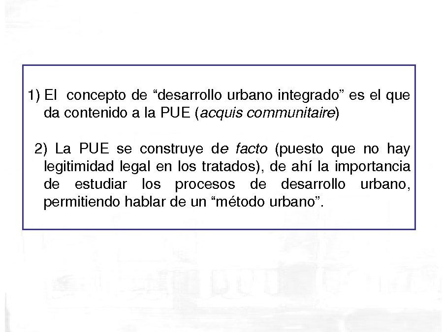 Presentación Moneyba González Medina